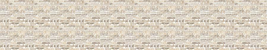 Скинали — Кофе надписи