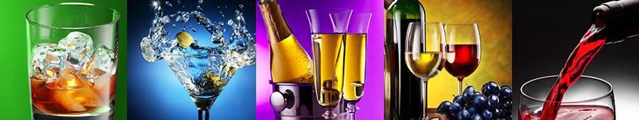 Скинали — Изысканные и яркие вино и напитки