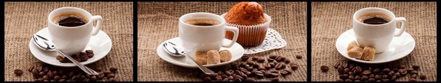 Скинали — Коллаж кофе
