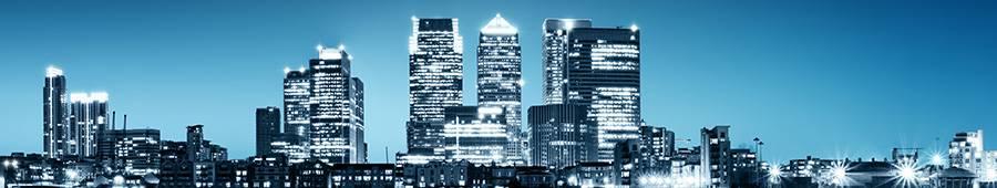 Скинали — Панорамный вид Лондона