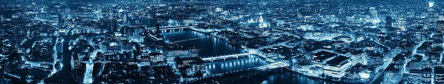 Скинали — Лондон в синем цвете