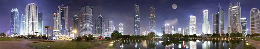 Скинали — Шанхай